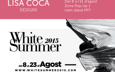 WHITE SUMMER 2016
